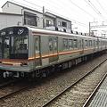 写真: 大阪市交通局:66系(66604F)-01