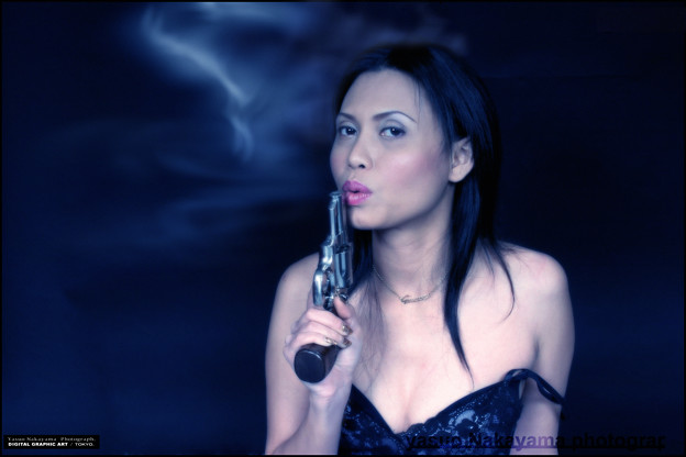 GUNSMOKE & She…