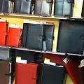 Photos: 20101203ロフト手帳売り場