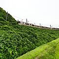 Photos: 田切・Ωカーブ・残暑。