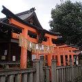Photos: 御辰稲荷神社