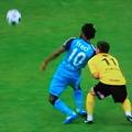 写真: VVV対PSV