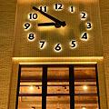 Photos: DSC_7503 東京中央郵便局大時計