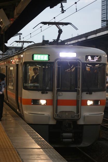 JR東海313系1300番台