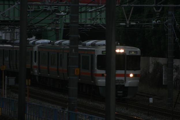 JR東海313系