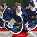 写真: 雅華組_13 - ザ・よさこい大江戸ソーラン祭り2011