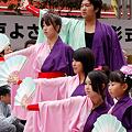 Photos: 夏龍颯爽_12 - 第11回 東京よさこい 2010