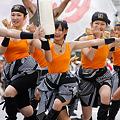 写真: わいわい連_13 - 第11回 東京よさこい 2010