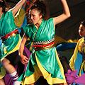 写真: 疾風乱舞_07 - 良い世さ来い2010 新横黒船祭