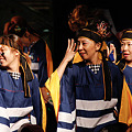 写真: 所沢風炎祇神伝~雅~_05 - 良い世さ来い2010 新横黒船祭