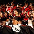 写真: 水戸藩YOSAKOI連_11 - 良い世さ来い2010 新横黒船祭