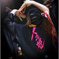 写真: 朝霞なるこ人魚姫_22 - よさこい祭りin光が丘公園2011