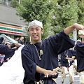 写真: わいわい連_08 - 第8回 浦和よさこい2011