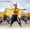 Photos: 破天荒 supported by 安全輸送_23 - ザ・よさこい大江戸ソーラン祭り2011