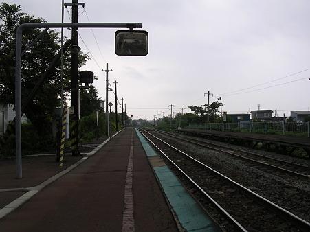 大中山駅ホーム2