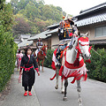 Photos: 真田行列ウォーキング (5)