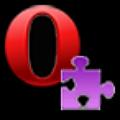 写真: Opera Extensions botアイコン案 2
