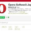 写真: 新Twitter公式WEBのプロフィールページにクイック・リプライ機能
