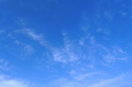今朝の空☆八戸