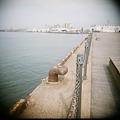 Photos: Kanazawa-port_HOLGA_Kodak_PORTRA400VC05092011