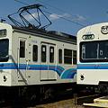 Photos: 秩父鉄道 三峰口駅