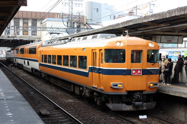 近鉄30000系 Vista EX