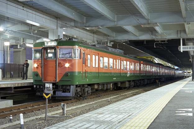 京都で湘南色