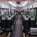 阪急9300系 車内