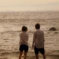 夏の日2011 二人・・・