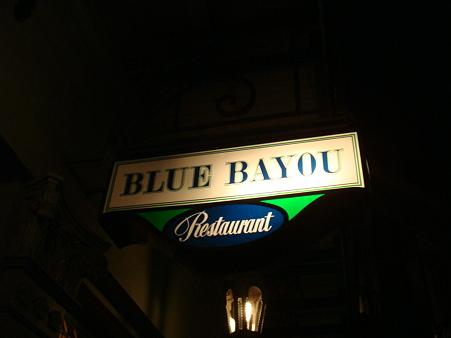 BLUE BAYOU@DH2010_TDL