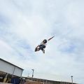写真: Eiji Sakihara 360 Riu kang Air
