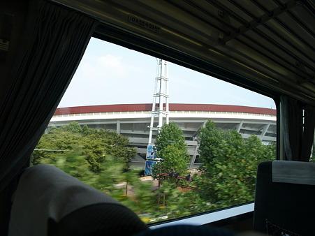 ベイドリーム横濱号車窓17