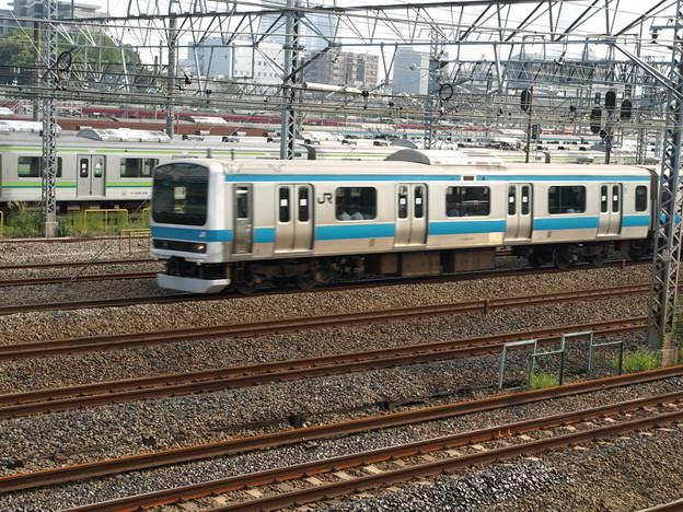 東神奈川界隈8