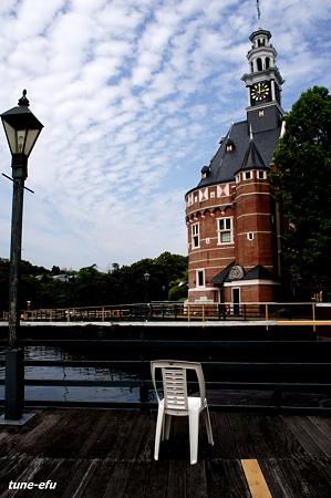 オランダ村#1