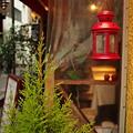 赤ランプの店