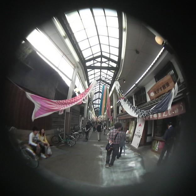 写真: 倉敷美観地区3