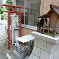 Photos: 稲荷社(台東区池之端) 9