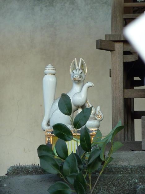 稲荷社(猿江神社 内 1) 07