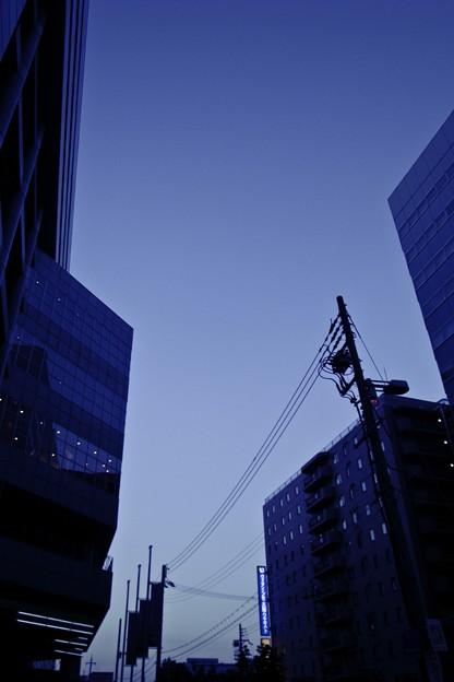 Photos: 2010-09-10の空