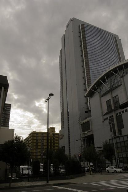 Photos: 2010-11-17の空