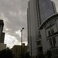 写真: 2010-11-17の空