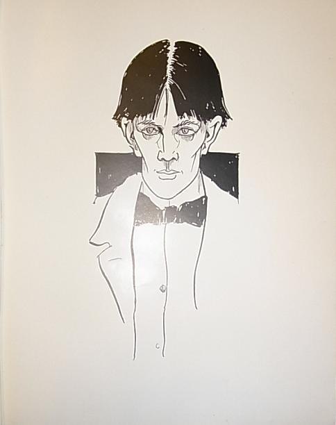 オーブリー・ビアズリーの画像 p1_39