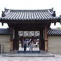 Photos: 法隆寺東院伽藍