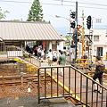Photos: 2010年08月14日南海高野線九度山