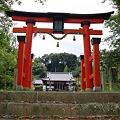 Photos: 丹生官省符神社 2010年08月14日_DSC_0037