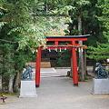Photos: 2010年08月14日高野山壇上伽藍山王院