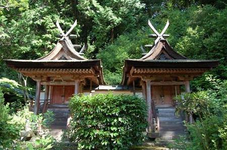 円成寺 春日堂・白山堂imgd578da1czik0zj 円成寺