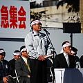 写真: TPP交渉参加阻止緊急集会3