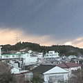写真: 【新燃岳の噴火】宮崎市の様子8