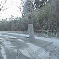 写真: 【新燃岳3度目の爆発的噴火】宮崎県高原町の様子8
